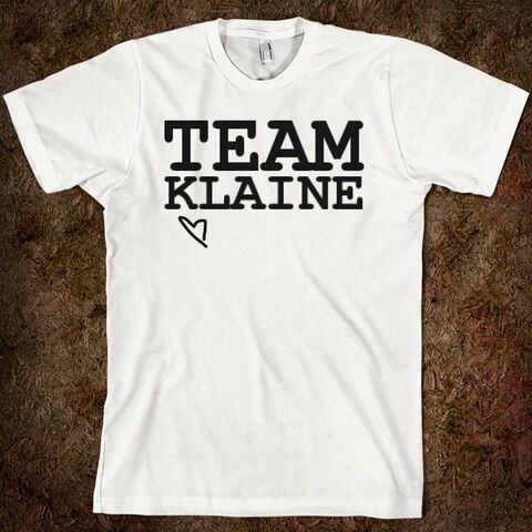 File:Team-klaine american-apparel-unisex-fitted-tee white w760h760.jpg