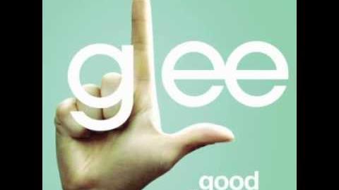 Glee - Good Vibrations - Full HQ