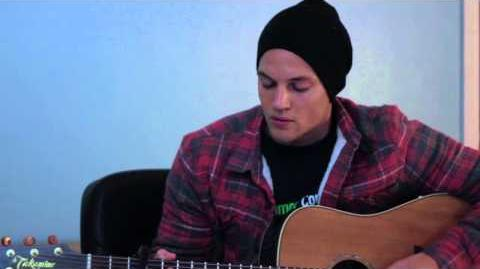 "Marshall Williams cover of ""The hanging tree"" (Hunger Games Mockingjay Jennifer Lawrence))"