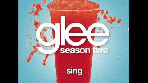 Glee - Sing (Acapella)