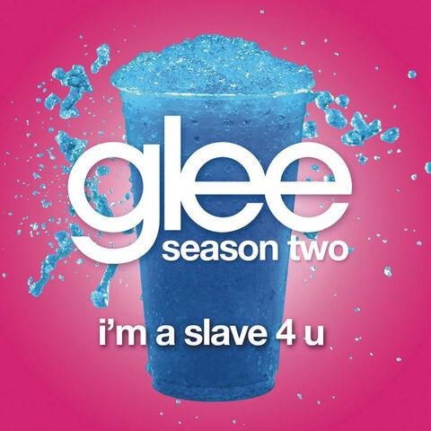 File:Glee im a slave.jpg