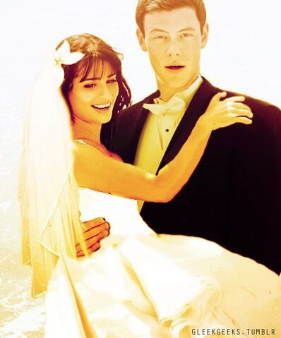 File:Finchel wedding.jpg
