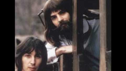 """Danny's Song"" Loggins and Messina"