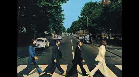 The Beatles - Something (HQ)
