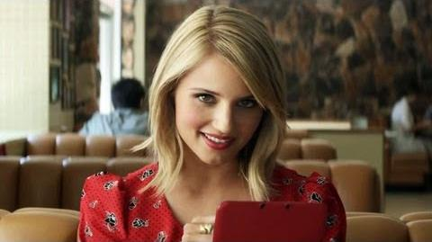Dianna Agron TV Commercial for Art Academy Video Game