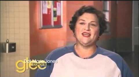 """Glee - 2.06 """"Never Been Kissed"""" - Sneak Peek"""