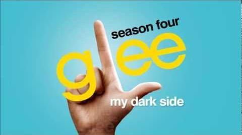 My Dark Side - Glee-0