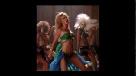 Heather Morris (Glee), So Luv a Licious (Extended Version)