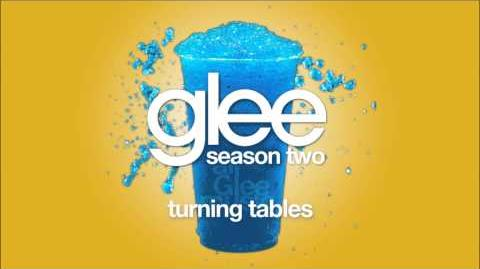 Turning Tables Glee HD FULL STUDIO