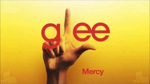 Mercy Glee HD FULL STUDIO