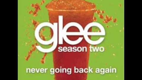 Never Going Back Again-0