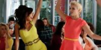Quinn-Santana Relationship
