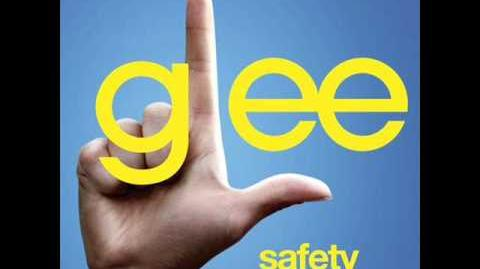 Glee - Safety Dance (Acapella)