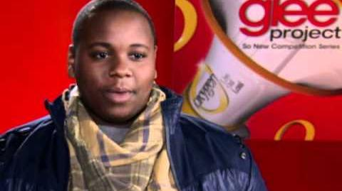 Alex Newell Interview The Glee Project
