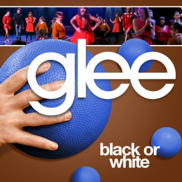 File:371px-Glee - black or white.jpg