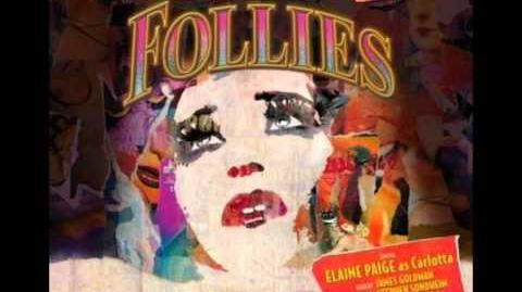 Follies (New Broadway Cast Recording) - 11. Broadway Baby
