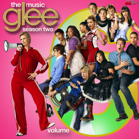 File:Glee The Music, Volume 6.png