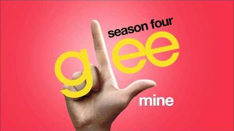 Mine Glee HD FULL STUDIO
