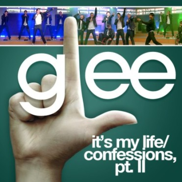 File:371px-Glee - its my life.jpg