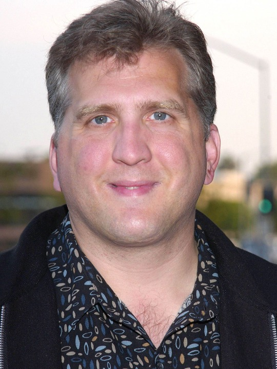 daniel roebuck parents