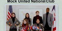 Mock United Nations Club