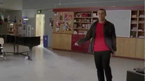 "Full Performance of ""My Prerogative"" from ""Guilty Pleasures"" GLEE"