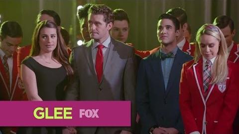 """GLEE Gleek Peek """"We Built This Glee Club"""""""