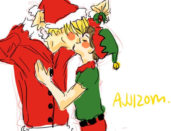 File:Mistletoe by ajjizom-d359cr5.jpg