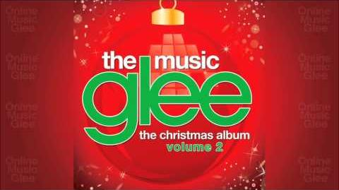 Santa Claus is coming to town - Glee HD Full Studio
