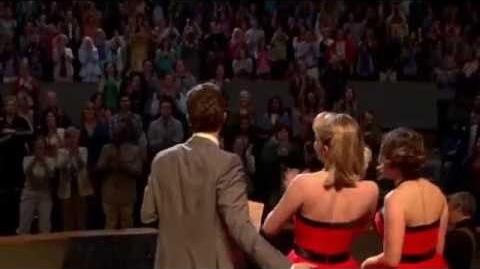 GLEE- We Are The Champions (Full Performance) (Official Music Video) HD
