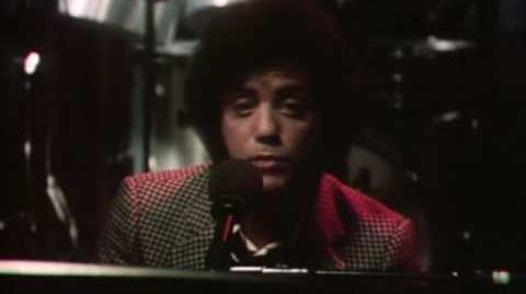 Billy Joel - Honesty