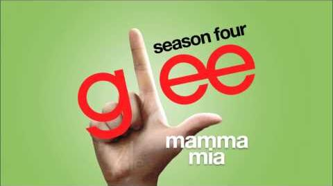 Mamma Mia Glee HD FULL STUDIO