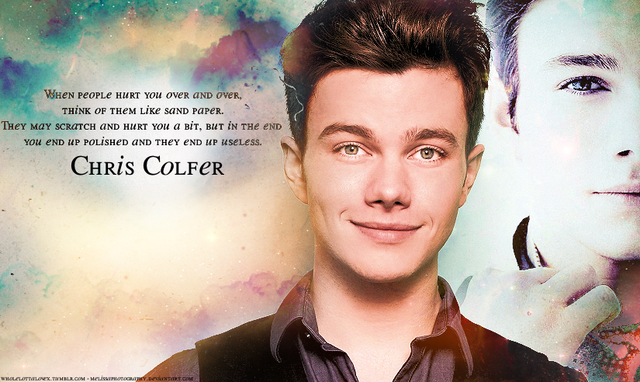 File:Chris colfer by melissaphotography-d4bkhe4.png