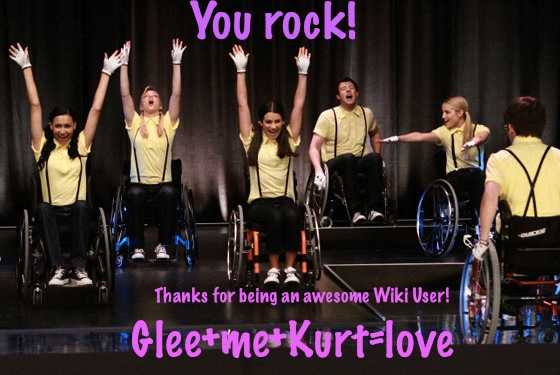 File:Glee me kurt=loverocks.jpg