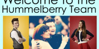 The Hummelberry Team