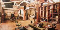 Bushwick Apartment