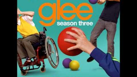 Glee - Up Up Up (DOWNLOAD MP3)