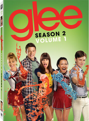 File:DVD - Season Two, Volume One.jpg