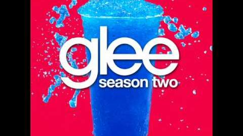 Glee - The Only Exception (HQ Full Version Audio)
