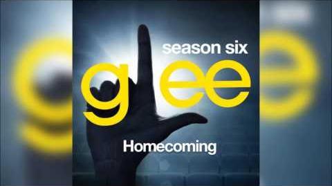 Take On Me Glee HD FULL STUDIO