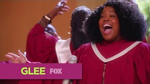 "GLEE ""I'm His Child"" (Full Performance)"