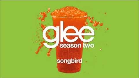 Songbird Glee HD FULL STUDIO