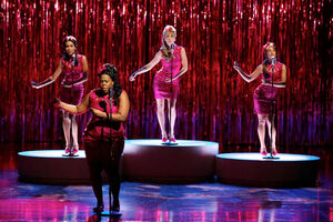 Glee-Baby-Its-You-Shirelles-2015-What-The-World-Needs-Now