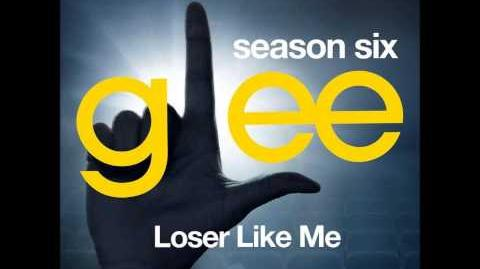 Glee - Sing Ed Sheeran Cover