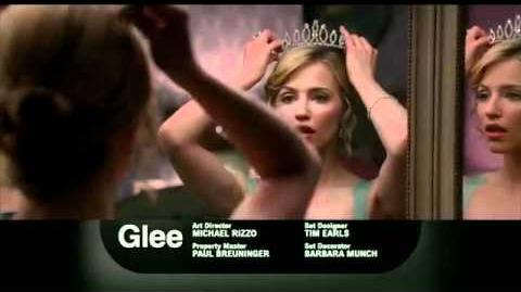 Glee Season 2 Episode 20