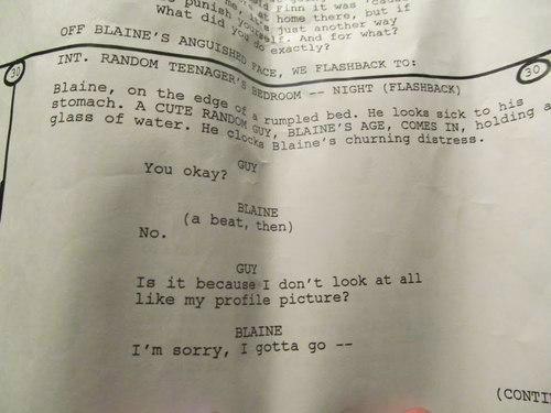 File:Glee Script.jpg
