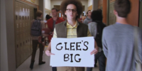 Glee's Big Gay Summer
