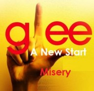 File:190px-Glee A New Start Misery cover.jpg