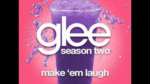 Make 'Em Laugh (Glee Version)