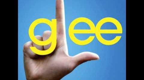 Glee - Dream on with Niel Patrick Harrison, lyrics